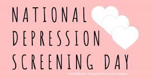 Depression Screening Day