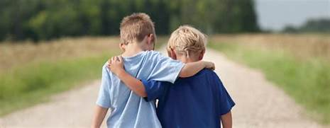 friends care and help prevent suicide
