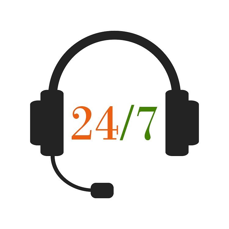 Crisis Hotline: (877) 695-6333